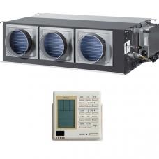 Внутренний блок канального кондиционера (MRV система) Haier AD182MMERA