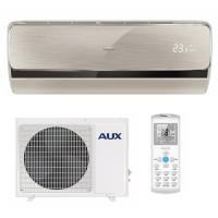 Настенный кондиционер (сплит-система) AUX ASW-H09A4/LV-800R1DI
