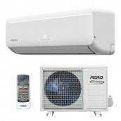 Настенный кондиционер (сплит-система) Aero ARS-09IN11D6-01/ARS-09ON11D6-01