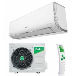Настенный кондиционер (сплит-система) Ballu серия iGreen Pro BSAG-24HN1_17Y