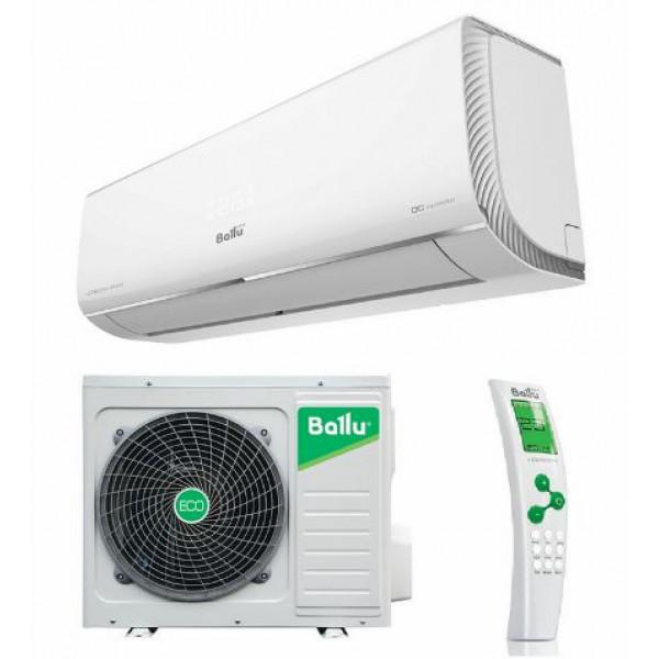 Настенный кондиционер (сплит-система) Ballu серия iGreen Pro BSAG-09HN1_17Y