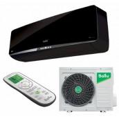 Настенный кондиционер (сплит-система) Ballu серия Platinum ERP DC Inverter Black&White Edition BSPI-10HN1/BL/EU