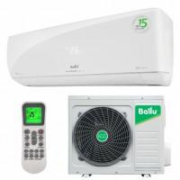Настенный кондиционер (сплит-система) Ballu Серия Platinum Evolution DC inverter BSUI-09HN1
