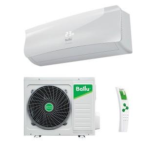 Настенный кондиционер (сплит-система) Ballu BSAI-12HN1_15Y серии i Green