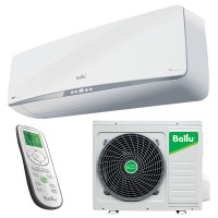 Настенный кондиционер (сплит-система) Ballu BSEI-10HN1 серии Platinum