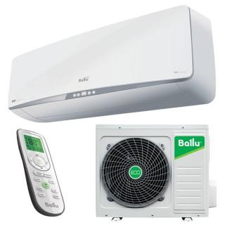 Настенный кондиционер (сплит-система) Ballu BSEI-18HN1 серии Platinum