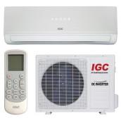 Настенный кондиционер (сплит-система) IGC RAS/RAC-V24NX