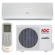 Настенный кондиционер (сплит-система) IGC RAS/RAC-V18NX