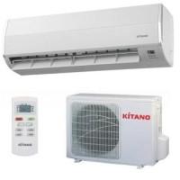 Настенный кондиционер (сплит-система) KITANO TAC-09CHSA/BQ(E)/I/TAC-09CHSA/BQ(E)/O