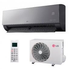Настенный кондиционер (сплит-система) LG AM09BP
