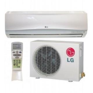 Настенный кондиционер (сплит-система) LG G24HHT