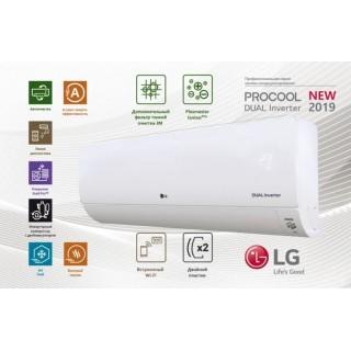 Настенный кондиционер (сплит-система) LG Pro Cool B09TS