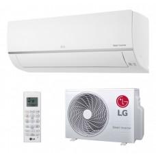 Настенный кондиционер (сплит-система) LG P12SP2