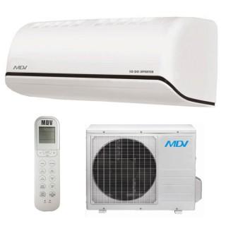 Настенный кондиционер (сплит-система) MDV MS1Ai-09HRFN1/MOCi-09HFN1