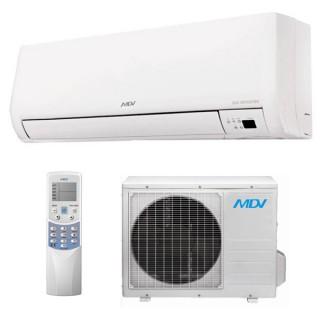 Настенный кондиционер (сплит-система) MDV MS9Vi-09HRDN1/MORi-09HDN1