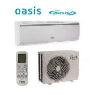 Настенный кондиционер (сплит-система) Oasis ET-9