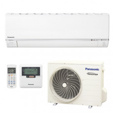 Настенный кондиционер (сплит-система) Panasonic CS-E9RKDW / CU-E9RKD