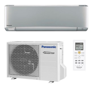 Настенный кондиционер (сплит-система) Panasonic CS/CU-XZ20TKE
