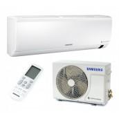 Настенный кондиционер (сплит-система) Samsung AR09RSFHMWQNER