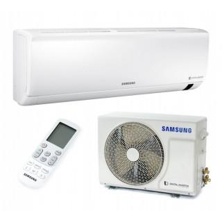 Настенный кондиционер (сплит-система) Samsung AR12RSFHMWQNER