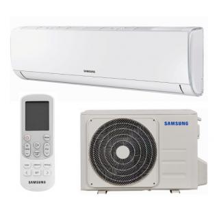 Настенный кондиционер (сплит-система) Samsung AR09TQHQAURNER / AR09TQHQAURXER