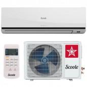 Настенный кондиционер (сплит-система) Scoole  SC AC SP6 24