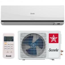 Настенный кондиционер (сплит-система) Scoole  SC AC SP6 12