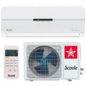 Настенный кондиционер (сплит-система) Scoole SC AC SPI1 24