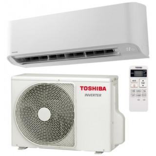 Настенный кондиционер (сплит-система) Toshiba RAS-13TKVG/RAS-13TAVG-E