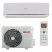 Настенный кондиционер (сплит-система) Toshiba RAS-12U2KH3S-EE / RAS-12U2AH3S-EE