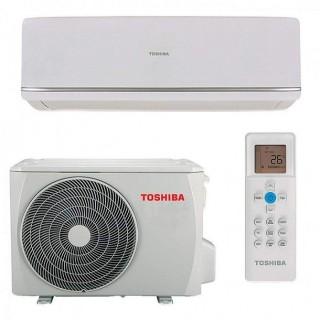 Настенный кондиционер (сплит-система) Toshiba RAS-09U2KH3S-EE / RAS-09U2AH3S-EE