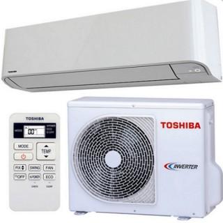 Настенный кондиционер (сплит-система) Toshiba RAS-13BKV/RAS-13BAV-E