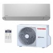 Настенный кондиционер (сплит-система) Toshiba RAS-24S3AHS-EE/RAS-24S3KHS-EE