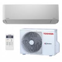 Настенный кондиционер (сплит-система) Toshiba RAS-05BKVG/RAS-05BAVG-EE