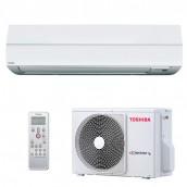 Настенный кондиционер (сплит-система) Toshiba RAV-SM806KRT-E/RAV-SM803AT-E