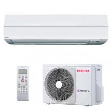 Настенный кондиционер (сплит-система) Toshiba RAV-SM566KRT-E/RAV-SP564AT-E