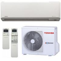 Настенный кондиционер (сплит-система) Toshiba RAS-10S3KV-E/RAS-10S3AV-E