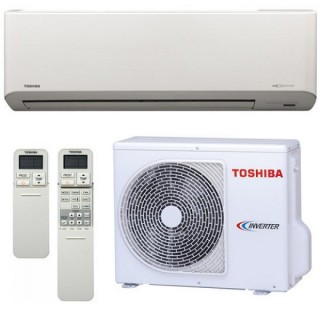 Настенный кондиционер (сплит-система) Toshiba RAS-18S3KV-E/RAS-18S3AV-E