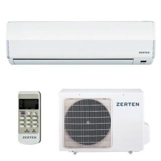 Настенный кондиционер (сплит-система) Zerten CE-09