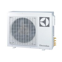 Внешний блок (мульти сплит-системы) Electrolux EACO/I-28 FMI-4/N3