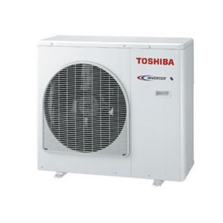 Внешний блок (мульти сплит-системы) Toshiba RAS-4M27UAV-E