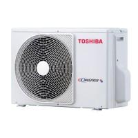 Внешний блок (мульти сплит-системы) Toshiba RAS-M18UAV-E