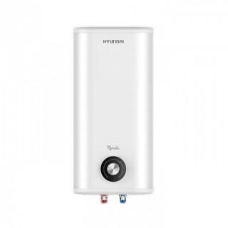 Электрический накопительный водонагреватель Hyundai H-SWS9-50V-UI702