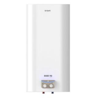 Электрический накопительный водонагреватель Timberk SWH FSQ1 30 V