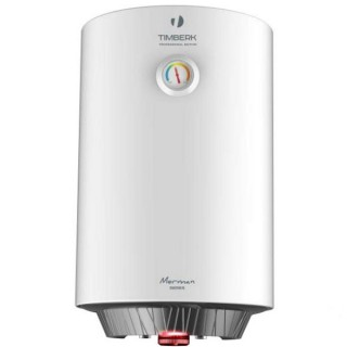 Электрический накопительный водонагреватель Timberk SWH RED1 30 V