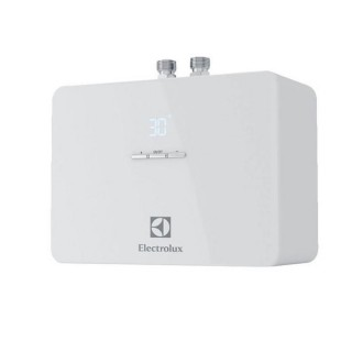Электрический проточный водонагреватель Electrolux NPX6 Aquatronic Digital