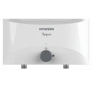 Электрический проточный водонагреватель Hyundai H-IWR1-6P-UI063/S