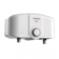 Электрический проточный водонагреватель Hyundai H-IWR2-5P-UI073/CS