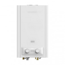 Газовый проточный водонагреватель Hyundai H-GW1-AMW-UI305